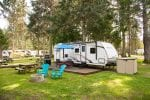Island Trek RV Rental Trailer